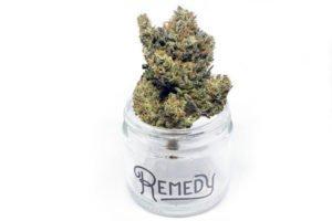 craft cannabis flower by remedy
