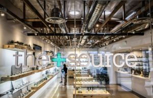 the source dispensary