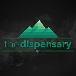 the dispensary las vegas