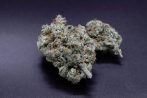 outer space cannabis strains
