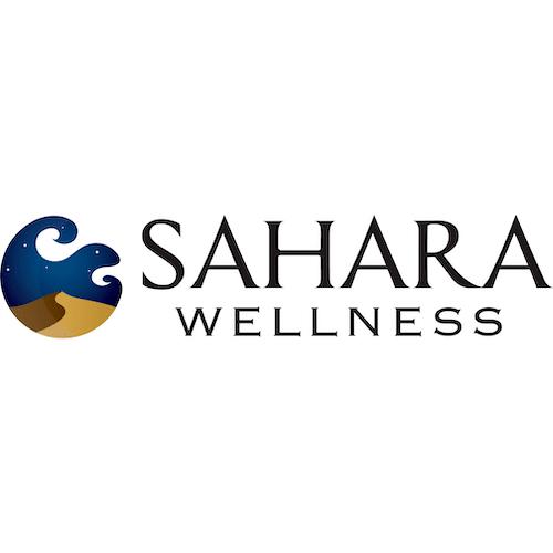 sahara wellness logo