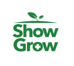 show grow logo